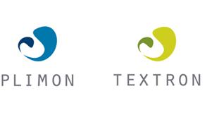 Plimon, Textron Logos