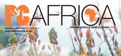 Pharmaceutical & Cosmetic review Africa